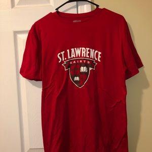 Saint Lawrence University T-Shirt bye Jansport